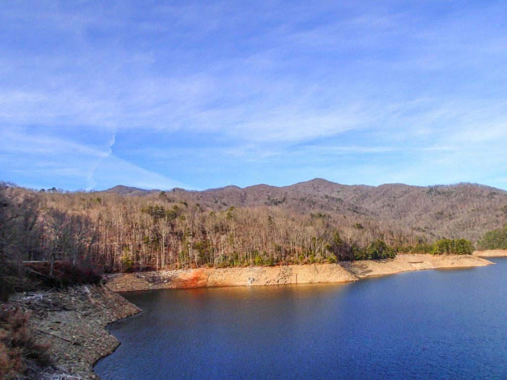 Newfound Gap To Fontana Dam – FiveStarHikes